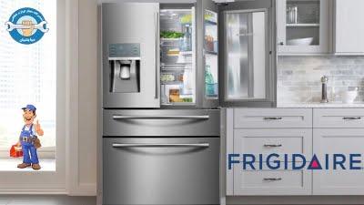 نمایندگی تعمیرات یخچال فریجیدر