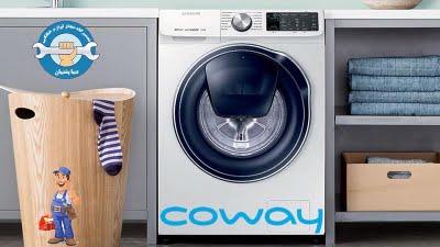 نمایندگی تعمیرات ماشین لباسشویی کووی