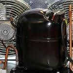 علائم سوختن موتور یا کمپرسور یخچال فریزر