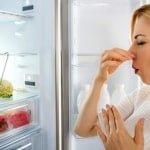 علت بوی سوختگی یخچال
