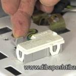 آموزش تعویض میکروسوئیچ ماشین لباسشویی ال جی