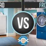 تفاوت ماشین لباسشویی درب از جلو و درب از بالا