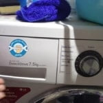 آموزش تعویض جا پودری ماشین لباسشویی ال جی