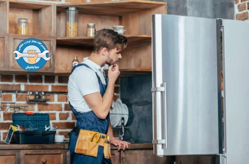 فرآیند اتومات کردن یخچال چگونه انجام میشود؟