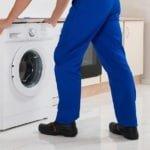 آموزش نصب ماشین لباسشویی