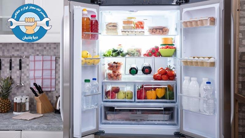 آیا با رعایت راهکار های افزایش طول عمر یخچال، دستگاه ما اصلا خراب نمی شود ؟