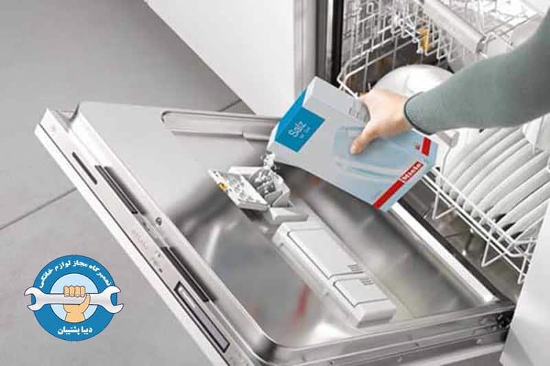 عوامل تاثیر گذار در طول عمر ماشین ظرفشویی
