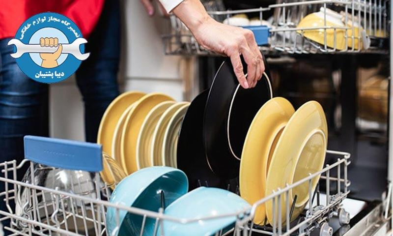نکات و راهکارهای افزایش طول عمر ماشین ظرفشویی