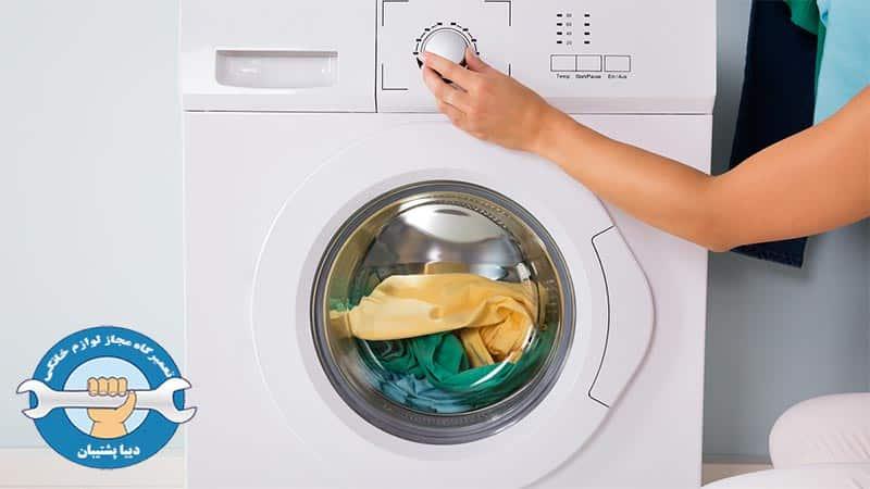 نکات و راهکار های افزایش طول عمر ماشین لباسشویی