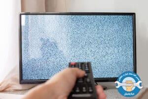 علت و علائم سوختن پنل تلویزیون ال ای دی